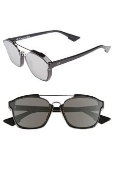 ef9adea5a7a Dior  Abstract  58mm Sunglasses available at  Nordstrom Dior Abstract  Sunglasses