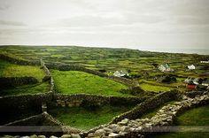Inisheer, Aran Islands - Ireland