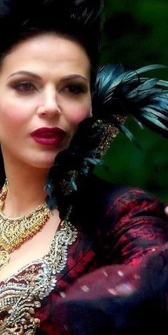 Awesome Evil Queen Regina (Lana) #Once #S3