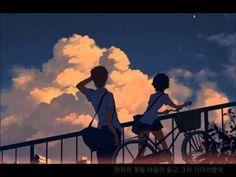 시간을 달리는 소녀 OST. - 변하지 않는 것 - YouTube