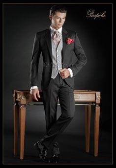 Groom Wedding Suit modell 881 ONGala Gentleman Collection