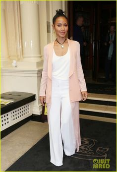 Jada Pinkett Smith On 'Girls Trip': 'It's Important for Black Women to See Us Having This Experience' | jada pinkett smith on girls trip its important for black women to see 01 - Photo
