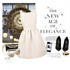 """""""New Elegance"""" by classy-n-glamorous on Polyvore"""