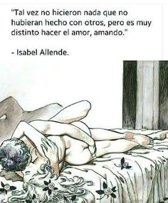 Bello post Isabel Allende. #frases #isabelallende