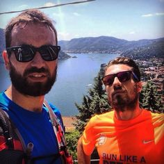 The Climbers #Trail #Running