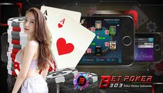 Judi Poker Indonesia Termurah Di Tahun 2020 – Betpoker303 telah dijuluki salah satu website – website poker online dengan mempunyai keamanan oleh pelayanan terbaik. Tak ada kemungkinan untuk Agan kehilangan chip poker di laman – laman judi online kami. Betpoker303 yaitu laman judi online terpercaya 2020 yang 100% murni player melawan player Poker Uang Orisinil. Tak ada robot maupun admin secara bermain di pada permainan kami. Poker