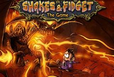 The first thing to do in Shakes and Fidget is go to the tavern. There you solve quests and earn – depending on the nature of the task - rewards, experience and sometimes even useful items. Provided, of course, you have completed the quest successfully. | http://shakes-and-fidget.browsergamez.com/