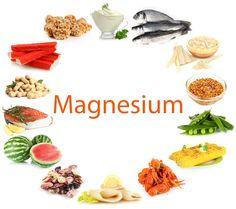 Foods That Have Magnesium