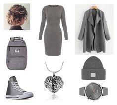 Designer Clothes, Shoes & Bags for Women Divergent Fashion, Boss Black, Fandom Fashion, Elie Tahari, Acne Studios, Converse, Adidas, Shoe Bag, Polyvore
