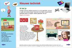 Rian Visser maakt natuurlijk weer een mooie digibordles voor de #Kinderboekenweek
