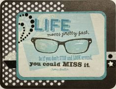 Picture My Life ~ Stampers With An Attitude (Blog Hop)   #ctmh #ctmhcreate #bloghop #pml #H2H