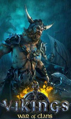 vikings clan of war archeress - Google Search