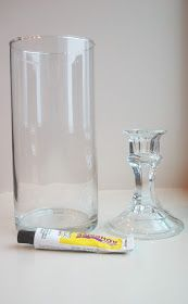 Honeyprint: DIY Crafts: DIY Candy Jars for Candy Buffet