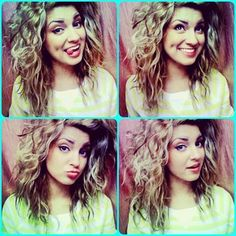 Tori Kelly! This girl is one of my greatest idols, I am proud to say. Her voice is absolutely incredible on so many levels and her runs leave me speechless. On the plus side, she is gorgeous and so so kind :)