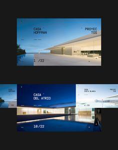 Fran Silvestre Arquitectos on Behance