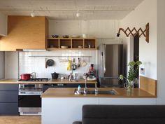 House of kakinokizaka,kitchen
