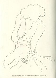 Matisse - 1941