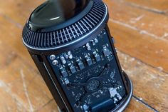 2013 Mac Pro Review: Apple's New Desktop Boasts Dramatic Redesign, Dramatic Performance