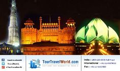 Book #DelhiTour Package - 11 Days / 10 Nights Tour Package
