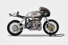BMW R Cafe Racer