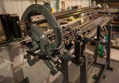 Santagostino Industrial Machines