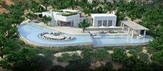 PROJECTS : Soneva Nisi | Habita Architects