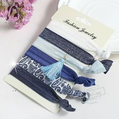 Trendy Summer Elastic Women Hair Accessories Tassel Hairband Jewelry Hand Band For Girls 5PCS/Pack Hair Tips Headwear Hair Bands     Tag a friend who would love this!     FREE Shipping Worldwide | Brunei's largest e-commerce site.    Buy one here---> https://mybruneistore.com/trendy-summer-elastic-women-hair-accessories-tassel-hairband-jewelry-hand-band-for-girls-5pcspack-hair-tips-headwear-hair-bands/