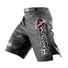 Hayabusa MMA Fight Shorts.