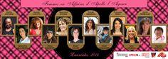 La liste des Femmes en Affaires 2014 est enfin dévoilée. Ne manquez pas cette 4ème édition de ce Jeudi d'APOLLO spécial. Une très belle soirée s'annonce.   Vous pouvez désormais vous inscrire via le lien Ticket Pal http://www.ticket-pal.ca/event/JeudidAPOLLOFemmesenAffaire4 ou sur notre page Facebook https://www.facebook.com/events/735153356572847/