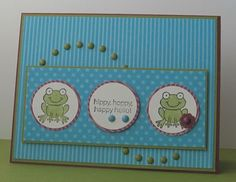 Turtle and Co by Stamp with Heather.