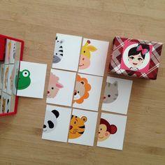 """""""Pia Polya Hayvanlar ile Ayna Oyunu """"    Oyun, Pia Polya'nın tüm çocuklara hediyesi olup, fikir mülkiyeti Hotalı Ambalaj Tasarımına aittir."""