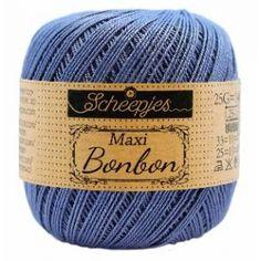 Maxi Bonbon Capri Blue 261