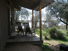 Great Texas escapes for Valentine's weekend