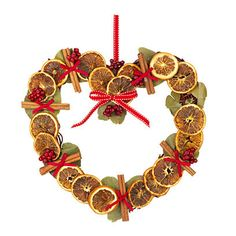 Christmas Wreath from Sainsbury's. For more like, click the picture or visit RedOnline.co.uk
