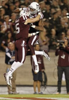 Texas A&M Football - Aggies Photos - ESPN