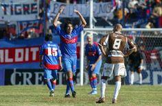 JP Pereyra. #Tigre #Gol #Victoria #Volvemos