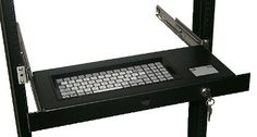 Rack Mount Keyboard with Drawer Keyboard, Drawer, Industrial, Drawers, Industrial Music, Chest Of Drawers