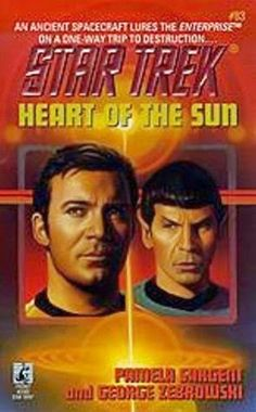 More Original series fun as Kirk, Spock and the team face off against an asteroid determined to fly into a star.