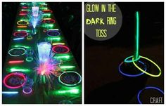 Glow Sticks | 31 Things That Will Make Camping With Your Kids So Much Easier