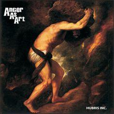 Anger As Art (USA) - Hubris Inc. - Thrash tecnico-ortodosso ma anonimo [4]