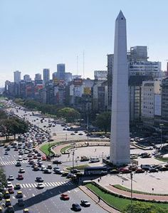 Buenos Aires, Argentina.  #travel