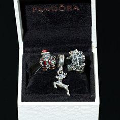 Pandora MOA - Believe Gift Set, $150.00 (http://www.pandoramoa.com/believe-gift-set/)