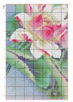 "Gallery.ru / KarapyziKM - Альбом ""3"" Cross Stitch Sea, Cross Stitch Kitchen, Cross Stitch Animals, Cross Stitch Flowers, Cross Stitching, Cross Stitch Embroidery, Cross Stitch Patterns, Happy Birthday Greetings, Loom Beading"