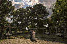 Alexandra & Remus - After wedding photoshoot with Alexandra & Remus in Sag (Timis), Romania  www.slagi.ro