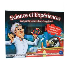 The Science Experience (In French) Science Experience, Paint Brushes, Hobbies, Family Guy, Baseball Cards, Canvas, Kids, Fictional Characters, Art