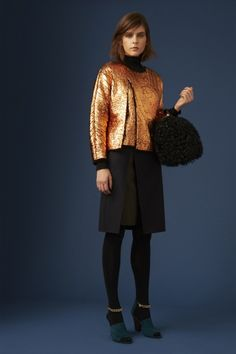 #1 | 3.1 Phillip Lim Pre-fall 2014-15 collection