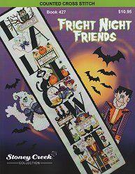 Stoney Creek - Fright Night Friends (Chart)