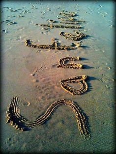 I Love San Felipe, Baja California, Mexico!