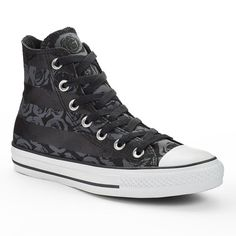 Adult Converse All Star Rose High-Top Sneakers
