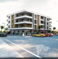 Mersin/2017 Villa Design, Facade Design, House Design, Facade Architecture, Residential Architecture, Building Design, Apartments, Pergola, Modern Homes
